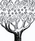Tapet Tapeter Paintpart MOOMIN 5169-2